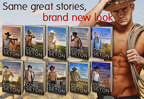 Chance Creek Cowboys Seton