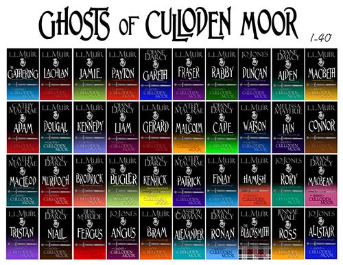 Ghosts of Culloden Muir