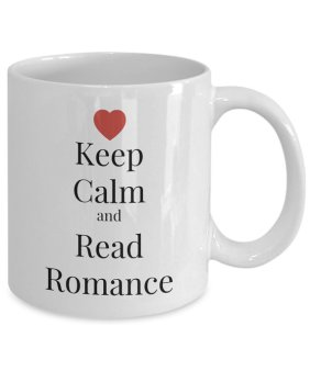 Keep Calm Romance
