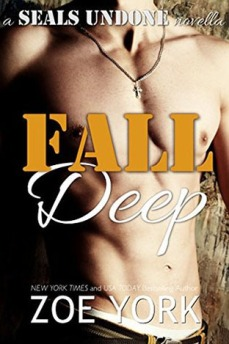 Fall deep