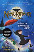 Nevermoor winner
