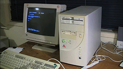 Early Computer 2