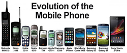 evolution-of-the-mobile-phone