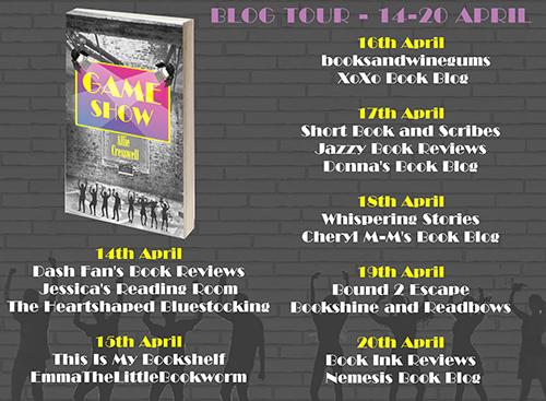 Game Show Tour Dates