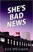 She's Bad News Cover HSBS