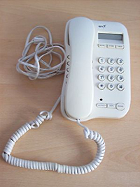 Telephone-Item-Code-870758-BT-Relate-250-Retro