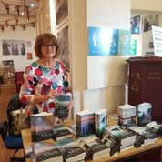 Guernsey Author and Books