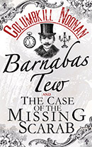 Barnabas Tew - Cover