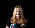 Lizzie Chantree. Author photo small
