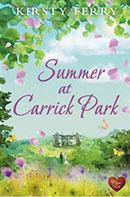 Carrick Park cover