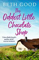 Oddest Little_CHOCOLATE SHOP
