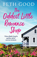Oddest Little_ROMANCE SHOP