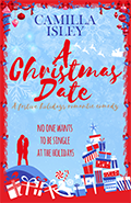 A Christmas Date Cover