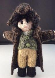 Poldark Knit